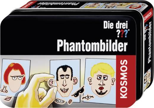 Die drei ??? Phantombilder