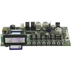 MP3 prehrávač hotový modul Whadda VM8095, 12 V/DC