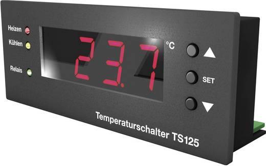 Temperaturschalter Baustein H-Tronic TSB 125 12 V/DC -55 bis 125 °C