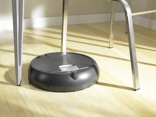 irobot wischroboter scooba 390 geeignet f r 60 80 m. Black Bedroom Furniture Sets. Home Design Ideas