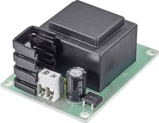 Netzteilmodul Baustein Conrad Components Eingangsspannung (Bereich): 230 V/AC (max.) Ausgangsspannung (Bereich): 5 V/DC