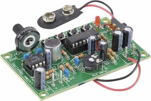Stimmenverzerrer Bausatz Velleman MK171 9 V/DC