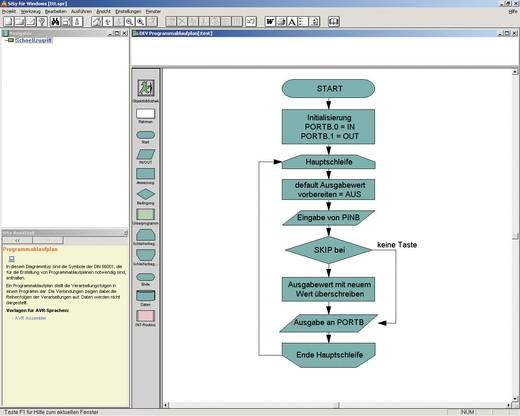 Softwarepaket myAVR SiSy AVR Softwarepaket