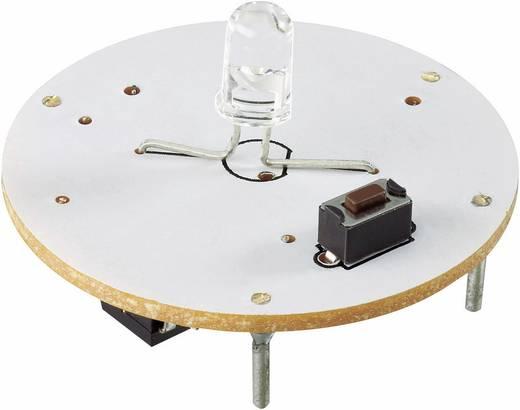 Velleman MK167 Teelicht Bausatz Ausführung (Bausatz/Baustein): Bausatz 3 V/DC