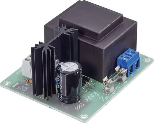 Netzteilmodul Baustein Conrad Components Eingangsspannung (Bereich): 230 V/AC (max.) Ausgangsspannung (Bereich): 24 V/DC (max.)