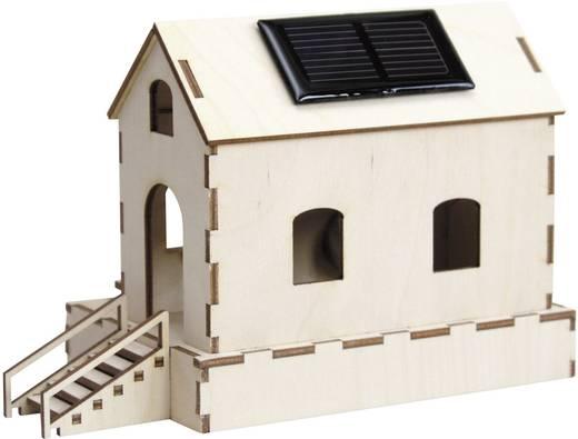 Solar Wassermühle SWM Sol Expert