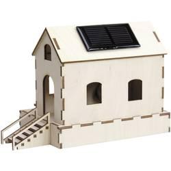 Solární vodní mlýn Sol Expert SWM