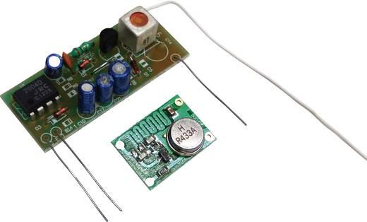 Funk-Sende-/Empfänger-Set 868 MHz