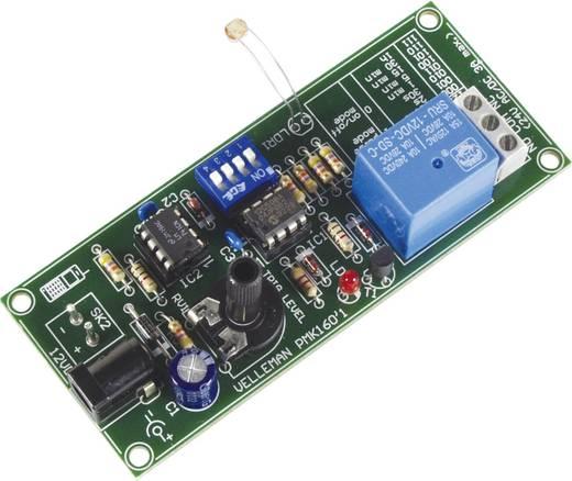 Relaiskarte Bausatz Velleman MK160