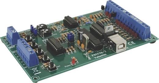Experimentier-Interface Bausatz Velleman K8055N