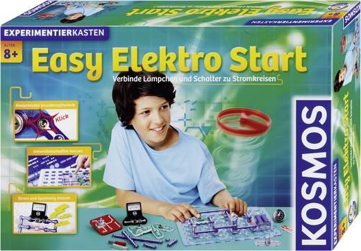 Experimentierkasten Kosmos Easy-Elektro 620516 ab 8 Jahre