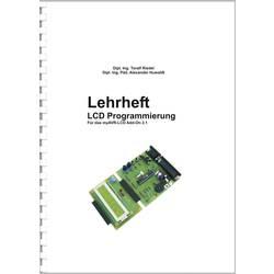 Image of Programmierungs-Fachbuch Lehrheft LCD Programmierung Dipl. Ing. Toralf Riedel, Dipl. Ing. Päd. Alexander Huwaldt