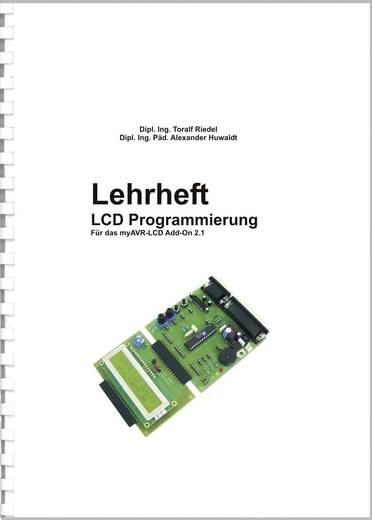 Lehrbuch myAVR Programmier-Lehrheft