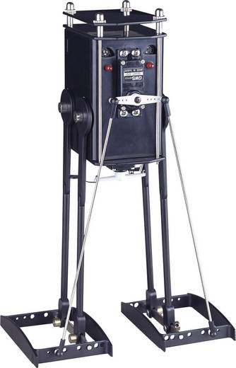 Arexx Laufroboter Bausatz YETI YT-3000 Ausführung (Bausatz/Baustein): Bausatz