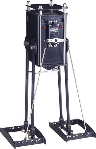 Arexx Roboter Bausatz YT-5000 Ausführung (Bausatz/Baustein): Bausatz