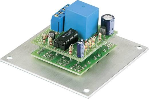 Codeschloss Bausatz Velleman K6400 9 V/DC, 12 V/DC, 9 V/AC, 12 V/AC