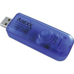 IR adapter Arexx IR-Adapter für Asuro und Yeti ARX-USB Vhodný pre: YETI