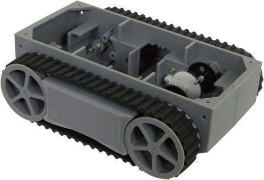 Arexx Roboter Fahrgestell Robby RP5/RP6-robot Ausführung (Bausatz/Baustein): Fertiggerät