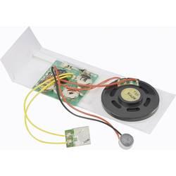Nahrávací prístroj na zvukové pohľadnice