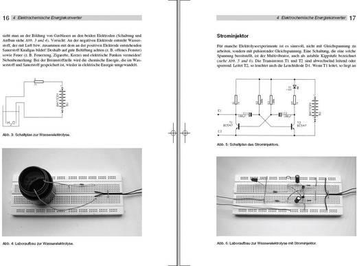 Lernpaket Franzis Verlag Freie Energie 978-3-645-65035-9 ab 14 Jahre