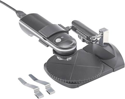 Digitale Mikroskopkamera Flat USB 2,0 Mio. Pixel