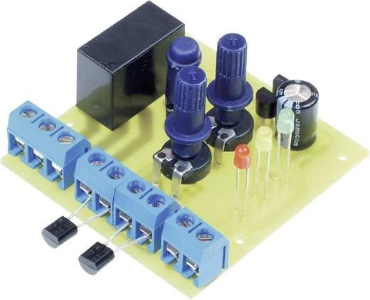 TowiTek TWT2006 Styrningsmodul Temperatur-Differenzschalter Baustein 9 V/DC, 12 V/DC 0 bis 100 °C