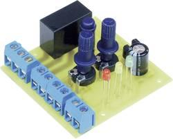 Image of Mini Alarmmodul Baustein TowiTek 12 V/DC, 9 V/AC, 12 V/AC