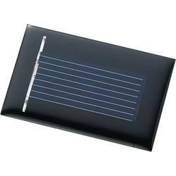 Miniaturní solární panel Conrad Components YH-36X56, 0,5 V, 200 mA