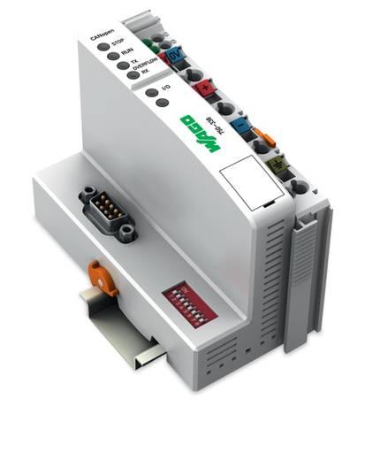SPS-Busanschluss WAGO 750-338 24 V/DC