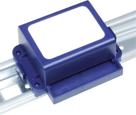 Universal-Modulgehäuse TowiTek für Hutschiene Passend für RFID-Zugangskontrolle