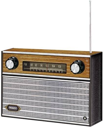 UKW Retro-Radio Franzis Verlag ab 14 Jahre
