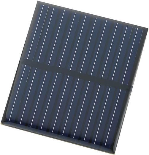 Conrad Components Solarmodul