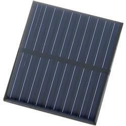 Miniaturní solární panel Conrad Components YH-57X65, 5 V, 81 mA