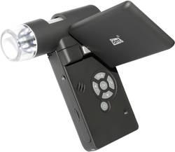 Digitální mikroskopová USB kamera dnt DigiMicro Mobile, 5 Mpx, 10 - 500x