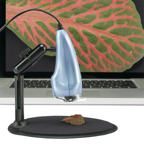Digitale Mikroskopkamera Autofokus USB 2,0 Mio. Pixel