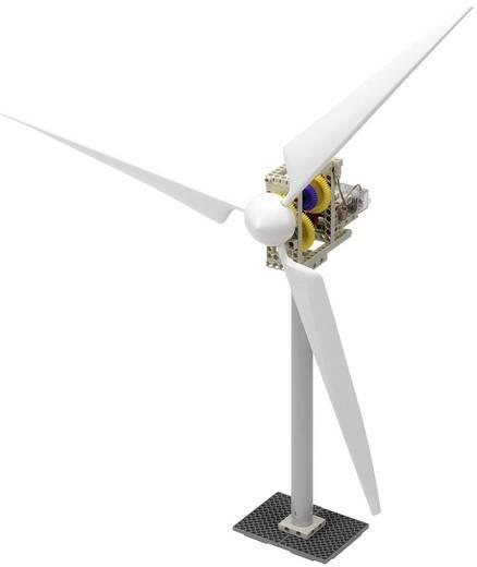 Experimentierkasten Kosmos Wind-Energie 627614 ab 8 Jahre