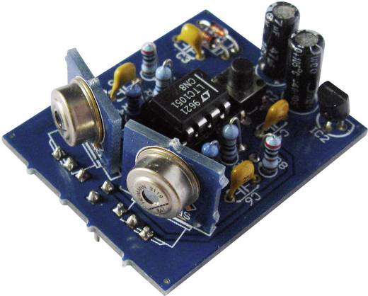 Arexx Wärmeerkennung ARX-SNK20 Passend für Typ (Roboter Bausatz): ASURO