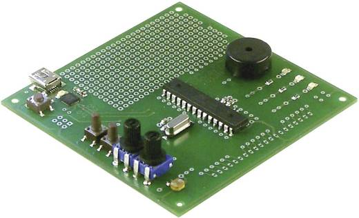 Experimentier-Board myAVR light