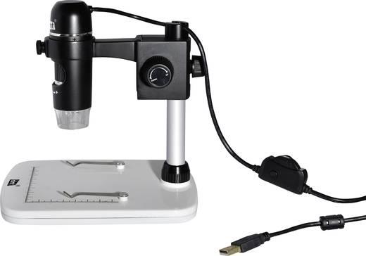 USB Mikroskop dnt 5 Mio. Pixel Digitale Vergrößerung (max.): 150 x