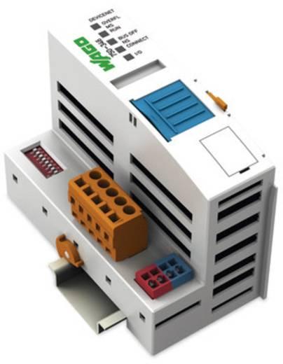 SPS-Busanschluss WAGO 750-346 24 V/DC