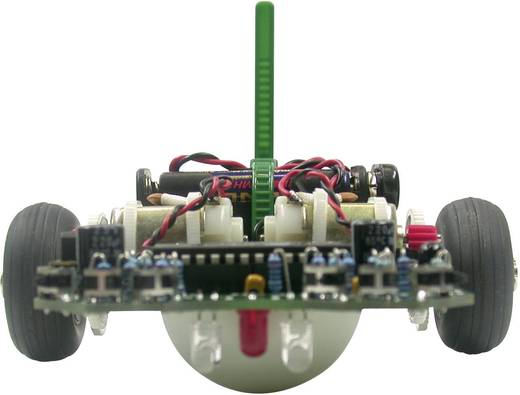 DLR Roboter Bausatz ARX-03 ASURO USB Ausführung (Bausatz/Baustein): Bausatz