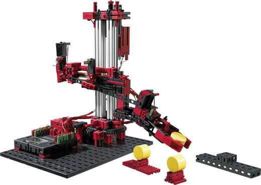 Experimentierkasten fischertechnik ROBO TX Automation Robots 511933 ab 10 Jahre