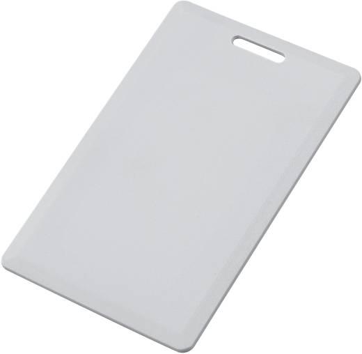Transponder-Chipkarte TowiTek Passend für RFID-Zugangskontrolle