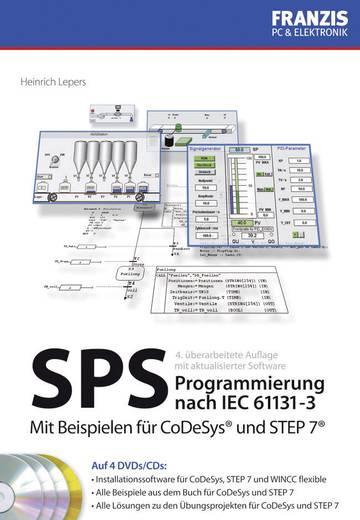 SPS Programmierung nach IEC 61131-3