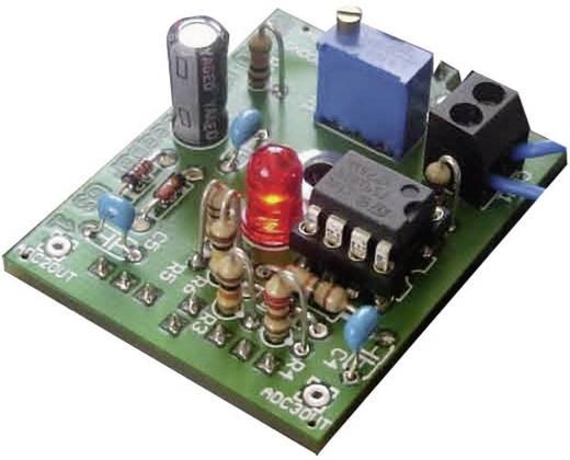 Arexx Mindesweeper Bausatz ARX-MNP56 Passend für Typ (Roboter Bausatz): ASURO