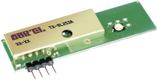 Sendemodul Aurel TX 8L25IA 3 V