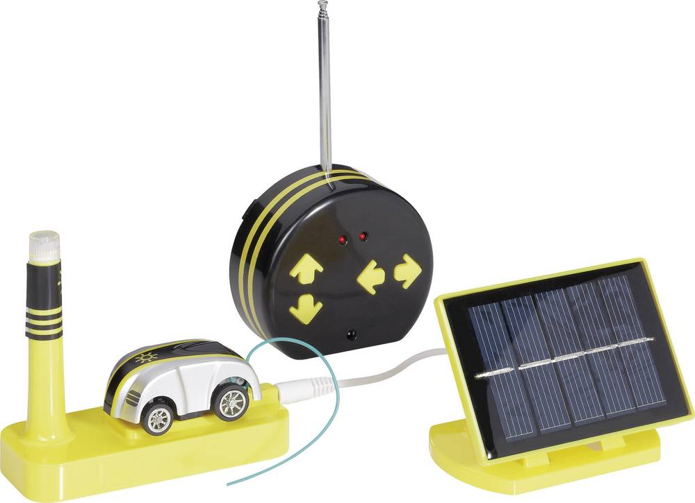 Solarzelle Horizon Solar Micro R/C Ecoracer FCT-02S ab 5 ...