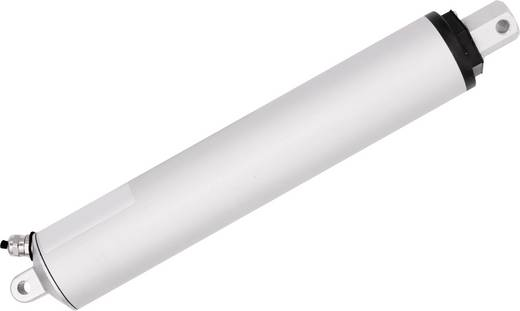Elektrozylinder 12 V/DC Hublänge 500 mm 100 N Drive-System Europe DSAK4-12-50-500-IP54