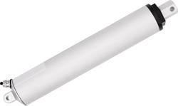 Image of Drive-System Europe DSAK4-12-200-300-IP54 Elektrozylinder 12 V/DC Hublänge 300 mm 200 N