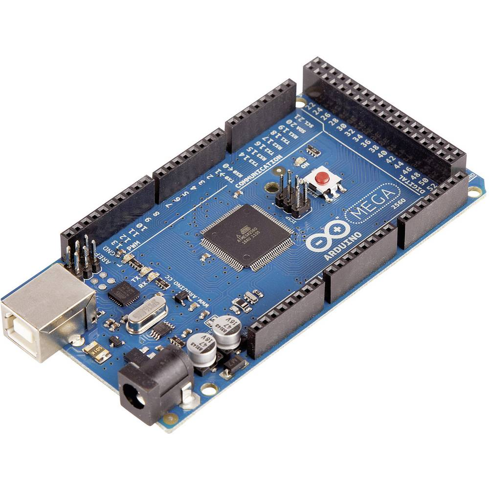 Arduino board from conrad electronic uk